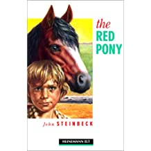 The Red Pony: Elementary Level (Heinemann Guided Readers)
