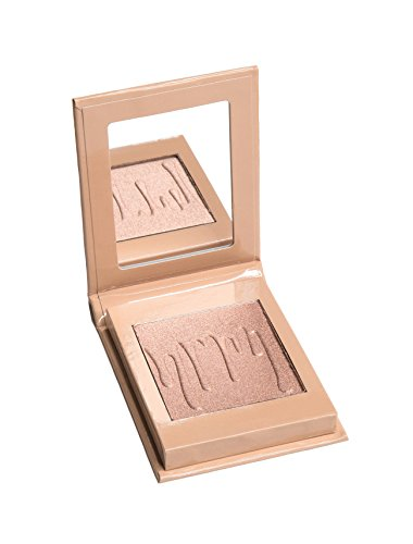 Kylie Jenner , Beauty Case da viaggio  donna, French Vanilla (soft icy gold) (oro) - 1239