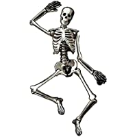 Amscan International 190008 Cut-Out Jointed Skeleton