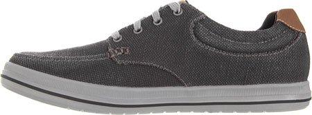 Skechers Define-Soden, Chaussures de Tennis Homme noir (BLK)