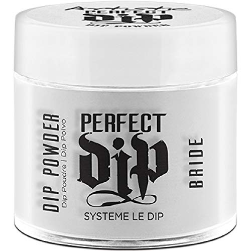 Artistic Perfect Dip Nail Polish Dip Powder - La Mariée 23g