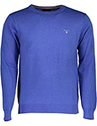 GANT 1603.083101 Suéter Hombre azul 486 3XL