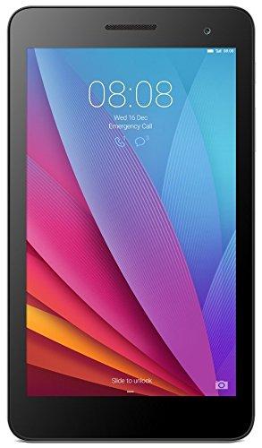 Huawei Mediapad T1 7 - Tablet de 7' (Spreadtrum 1.2 GHz, RAM de 1 GB, Android 4.4) Color Plata