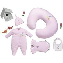 Chicco Gift Set Boppy Rosa