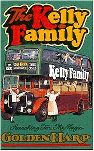 the-kelly-family-searching-for-the-magic-golden-harp-vhs