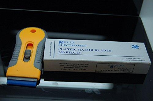 soporte-retractil-con-100x-cuchilla-de-afeitar-rascador-plastico-removedor-de-pegamento
