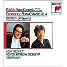 Concerto Piano Left Hand/Concerto Piano 4/Dive