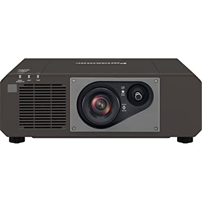 Panasonic PT-RZ570 5400-Lumen WUXGA Laser DLP Projector