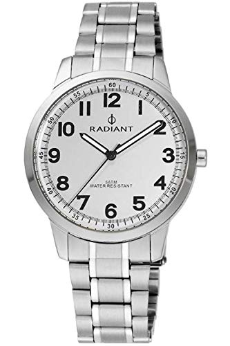 RADIANT NEW MADISON STEEL orologi uomo RA408204