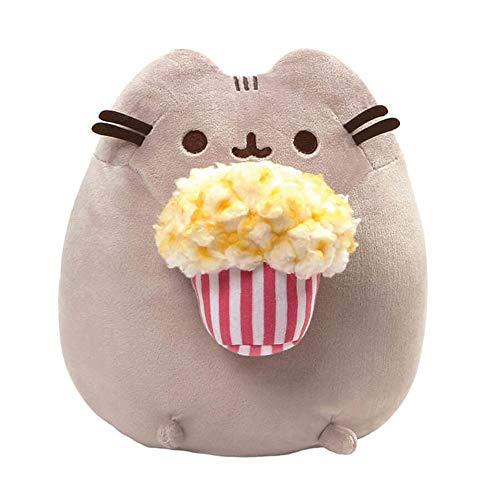 Pusheen Pusheen Snackable Popcorn Soft Toy
