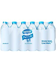 Nestlé Pure Life Still Spring Water 24x500ml