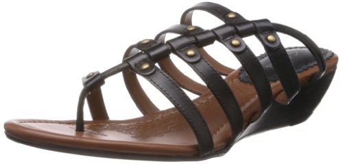 Clarks-Womens-Shavi-Flash-Leather-Slippers