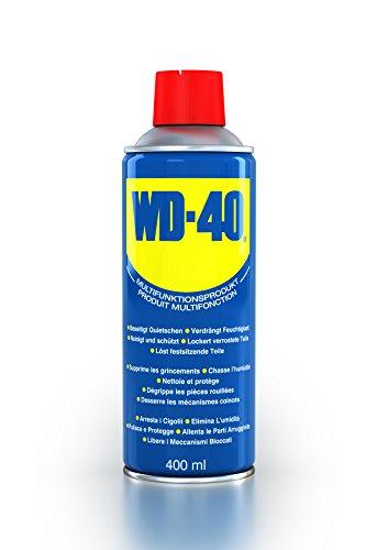 Preisvergleich Produktbild 3x WD-40 Multifunktionsprodukt je 400ml Classic