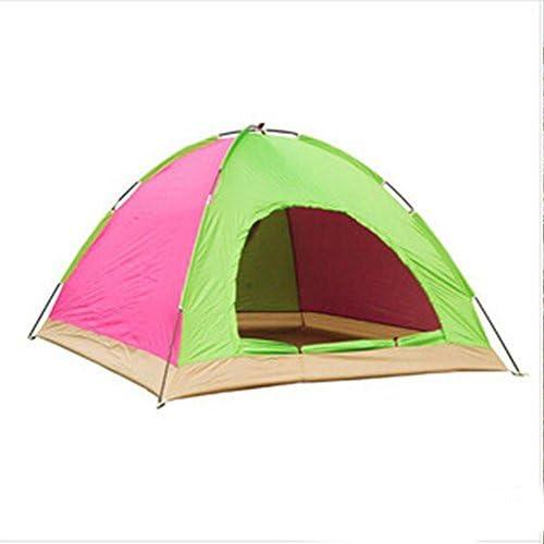 SEABECCA Tent Outdoor Camping Supplies , mixed mixed mixed Coloreee   Il Nuovo Prodotto    Materiali Di Qualità Superiore  069057
