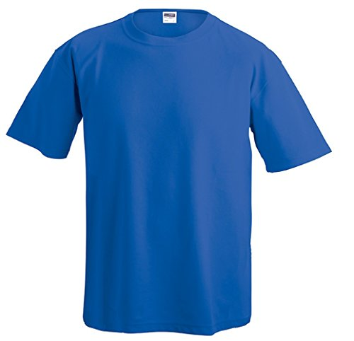 JN023 Function-T T-Shirt aus hochfuntionellem CoolDry® Royal
