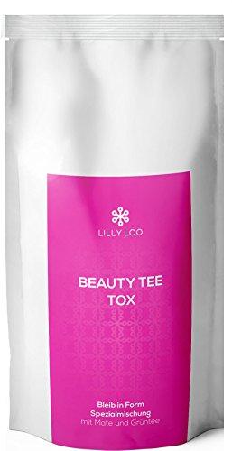 Lilly Loo - Tee Tox, Endlich Abnehmen Tee