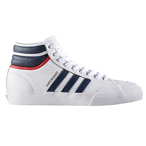 Adidas Matchourt High RX2 Weiß