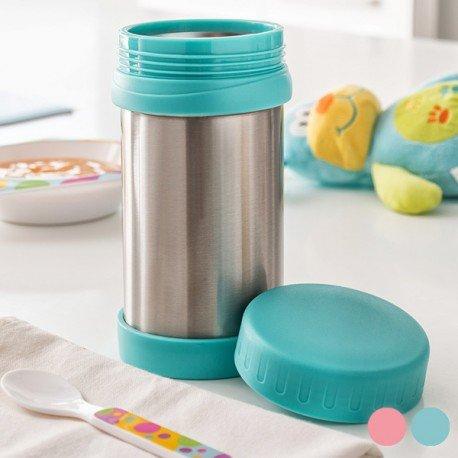 Preisvergleich Produktbild CDC - Thermosflasche für Babys 500 ml - bb_V0500163 - Rosa