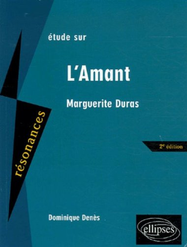 L'Amant de Marguerite Duras