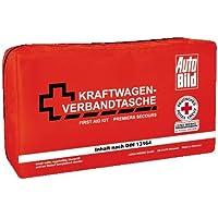 Auto Bild Kraftwagen-Verbandtasche, rot preisvergleich bei billige-tabletten.eu