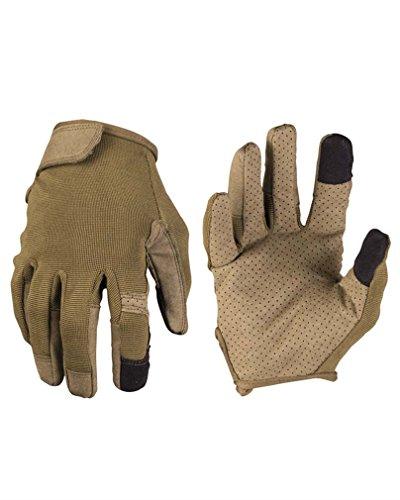 Einsatzhandschuh Touch oliv Gr.XXL