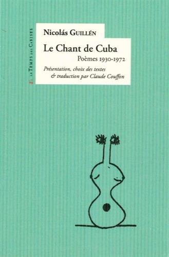 Le Chant de Cuba