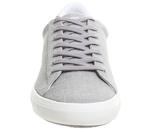 Lacoste Lerond Grey Natural – 9 UK