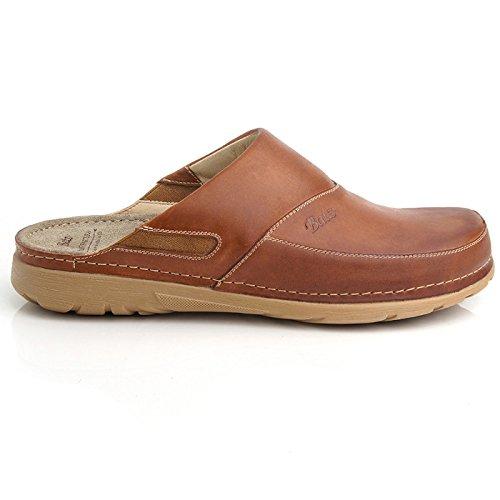 6eda709e07ac Batz Peter High Quality Leather Mens Clogs
