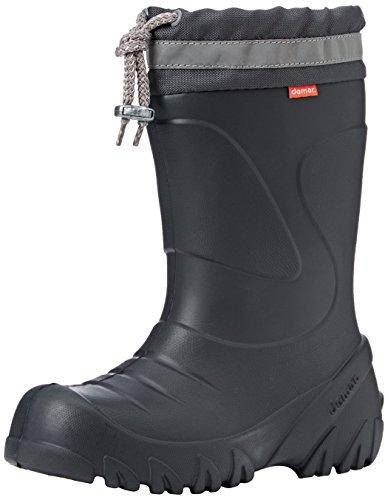 kids-boys-girls-wellies-wellington-boots-rainy-snow-ultra-light-eva-graphite-5-6-uk-22-23-eu-14-cm