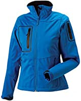 Jerzees Colours Ladies Sports Shell 5000 Jacket