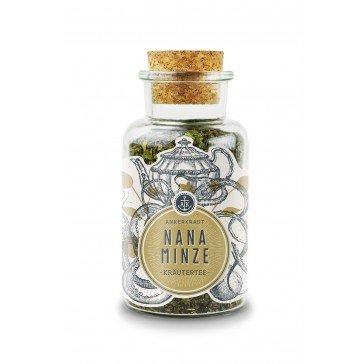 Ankerkraut Nana Minze Kräutertee