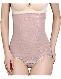 TT Global 2019 Femme Culotte Sculptante Gainante Invisible Panty Minceur  Armature Body Gaine Amincissante Ventre Plat 4610781f761