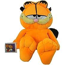 Garfield - Gato Garfield en Peluche 30cm - Calidad super soft