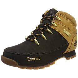 timberland men's euro sprint hiker chukka boots - 41SYiua HXL - Timberland Men's Euro Sprint Hiker Chukka Boots