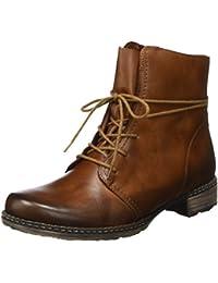 Remonte Damen D4388 Combat Boots