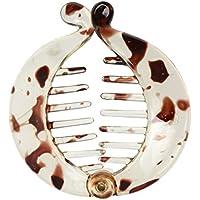 Prettyia Donna Fermagli Mollette Accessori Styling Capelli - #3 EhuZkcdT4f