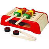 Plan Toys - Juego de construcción para niños (Plan toy PT3460)