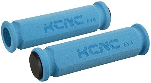 KCNC Eva espuma super luz agarre 120mm MTB manillar