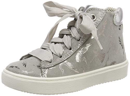 aven Hohe Sneaker, Grau (Hellgrau 25), 32 EU ()