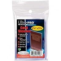Ultra Pro Sleeves Store Safe (RPSCG-3) - Sammelkartenzubehör