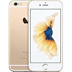 Apple iPhone 6 Plus Or 16GB Smartphone Débloqué (Reconditionné)