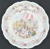Royal Doulton cp1056Heckenschere die Hochzeit Acht Zoll Teller