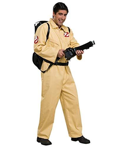 ters Kostüm Std. als Geisterjäger Overall mit Lizenz aus dem Originalfilm Standard ()