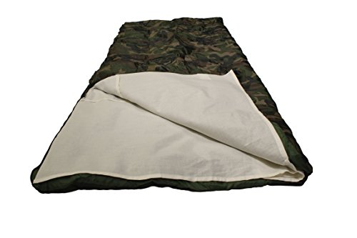 41SYq3wHoIL - Outbound COTTON SLEEPING BAG LINER INNER FOR SLEEPING BAG