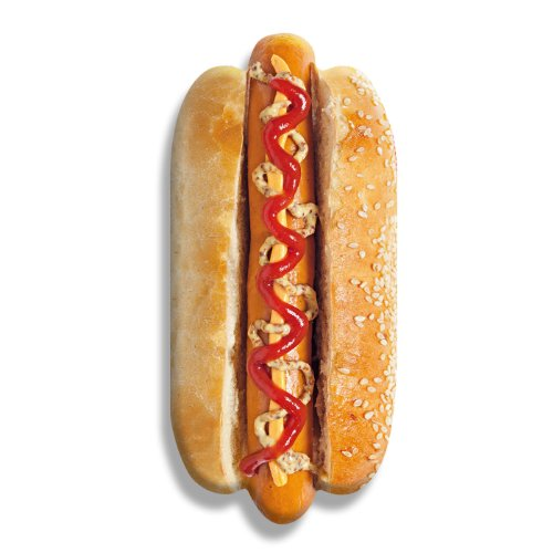 Hot dog par Ilona Chovancova