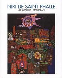 NIKI DE SAINT PHALLE. Monographie et Catalogue raisonné 1949-2000, volume I (2 volumes)