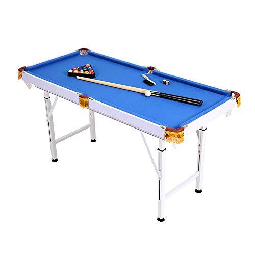 Mesa billar YYX Plegables Ajustables Billar/Pool Juego
