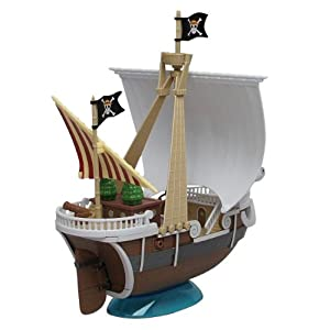 Bandai Hobby Going Merry Model Ship One Piece – Grand Ship Collection