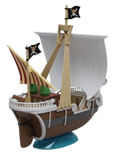 Bandai Hobby Going Merry Model Ship One Piece - Grand Ship Collection 2