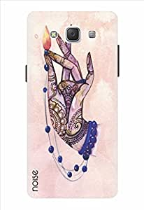 Noise Traditional Welcome Printed Cover for Samsung Galaxy Grand Max SM-G7200